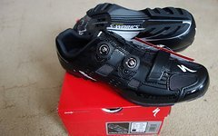 Specialized NEUE Specialized S-Works Evo MTB-Schuhe , Schwarz / Black in Gr.45 / 11.5 / 29cm