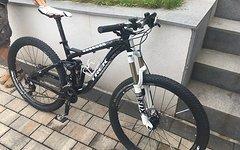 Trek Fuel EX 8 2015 Gr 17.5