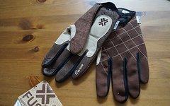 Fuse MTB & BMX Glove / Handschuhe Gr.L