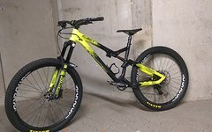 Commencal Meta AM V4 650b Marzocchi Race