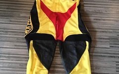 Troy Lee Designs SE Pro Pant Corse Yellow/Black