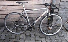 Speedbike Alu/Carbon