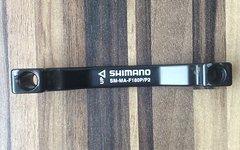 Shimano Adapter SM-MA-F180P/P2 für VR 180mm