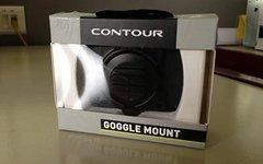 Contour Goggle Strap Mount, Brillenhalterung - NEU UVP 19,99 €