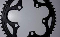 Shimano 105 FC-5750 Kettenblatt, 50 Zähne, schwarz 10-fach