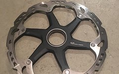 Shimano 203mm Ice Tech Bremsscheibe