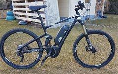 Giant Full-E+ 1 LTD E-Bike in Größe M Sehr guter