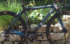 C14 Speed Pro Carbon RH 50
