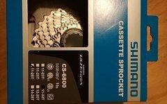 Shimano Ultegra 11-fach Kassette CS-6800 11-28