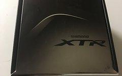 Shimano XTR Kurbel 2x11 28-38 / FCM9000  // NEU