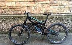 Specialized Enduro 2014 Large
