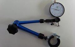 Stringendo-Tools Meßuhr-Set Höhenschlagmessung