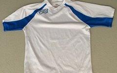 Fox Bike Shirt weiß