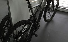 Specialized Stumpjumper FSR Elite Carbon 2011 Größe L