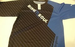 Bike N Soul Freeride Enduro Shirt NEU Gr. XS