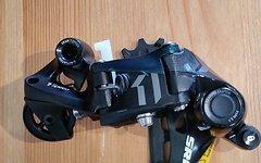SRAM X01 DH 7-speed
