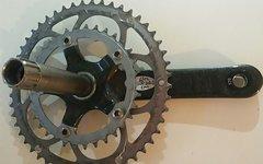 FSA SLK Carbon 170mm älter