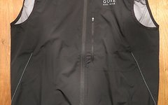 Gore Bike Wear ELEMENT WINDSTOPPER® ACTIVE SHELL VEST / SCHWARZ / Gr. XL / NEU!!