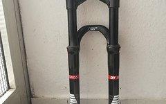 DT Swiss XRC Twin Shot Carbon nur 1178 Gramm