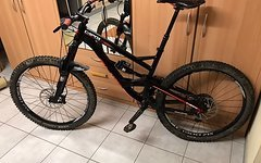 YT Industries Capra AL 1 Top Zustand