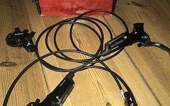 SRAM Guide Ultimate Satz Carbon Scheibenbremse Neu Black