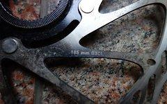Avid G3 Centerlock Bremsscheiben, 185 mm, 3 Stück