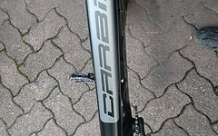 Intense CARBINE 275 S Enduro mit SRAM X.0 FOX