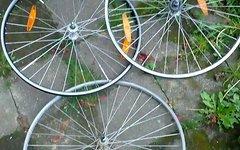 Diverse Laufräder Fürs Stadtrad Stadtrad!!!