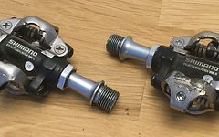 Shimano Deore XT PD-M770 Klickpedal SPD