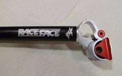 Race Face XY Sattelstütze 27,2mm 395mm Kult Retro
