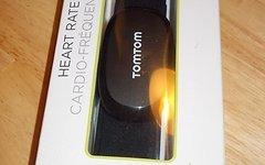 Tomtom Bluetooth Herzfrequenzmesser mit Brustgurt NEU OVP, f.Runner GPS Uhren