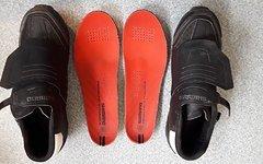 Shimano M200 Enduro SPD Schuh