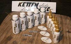 Kettenwixe Duraglide - 50ml Kettenöl - Spray oder Flasche