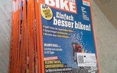 Mountainbike MTB von 03.16 bis 11.17 + 7x Bike