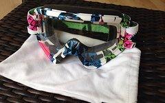 OAKLEY Freeride/DH Goggle