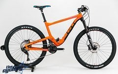 "GT Helion Carbon Expert 27.5"" Trail/Cross Country Bike 