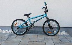 Cyclewolf B10 Bmx Rad für Kinder/Jugendliche (Preisupdate !)