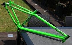NS Bikes Surge M FR Hardtail zum Sonderpreis! *NEU*