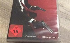 Pc Game Hitman Absolution