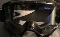 Oakley MX/DH/Enduro Brille