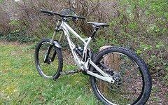 Transition Bikes TR450 TR 450, Größe M (2011)