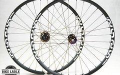 E*thirteen LG1+ Laufradsatz 26 Zoll Singlespeed Dartmoor Revolt Naben für DIRT,Street,Slope,4x,Pumptrack