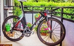 Avanti Chrono Evo Team Triathlonrad