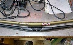 Renthal Fatbar Light 35mm Klemmung 760mm 10mm Rise