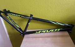 Pivot Cycles Point Rahmen