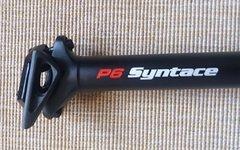 Syntace P6 Aluminium 27,2 mm / 380 mm neuwertig