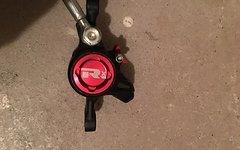 Formula RX Rotwild Edition Scheibenbremsen Set
