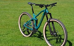 Canyon Spectral 29 130mm Custom