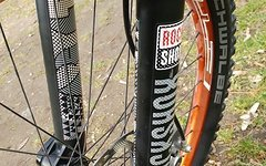 Veltec ETR Race 1670gr Tubeless Ready
