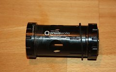 Praxis Works 68MM CONV BB - BB30 TO M30 Road Innenlager